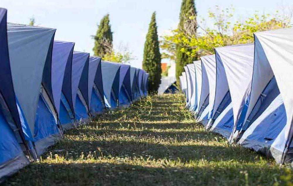 easy-tents
